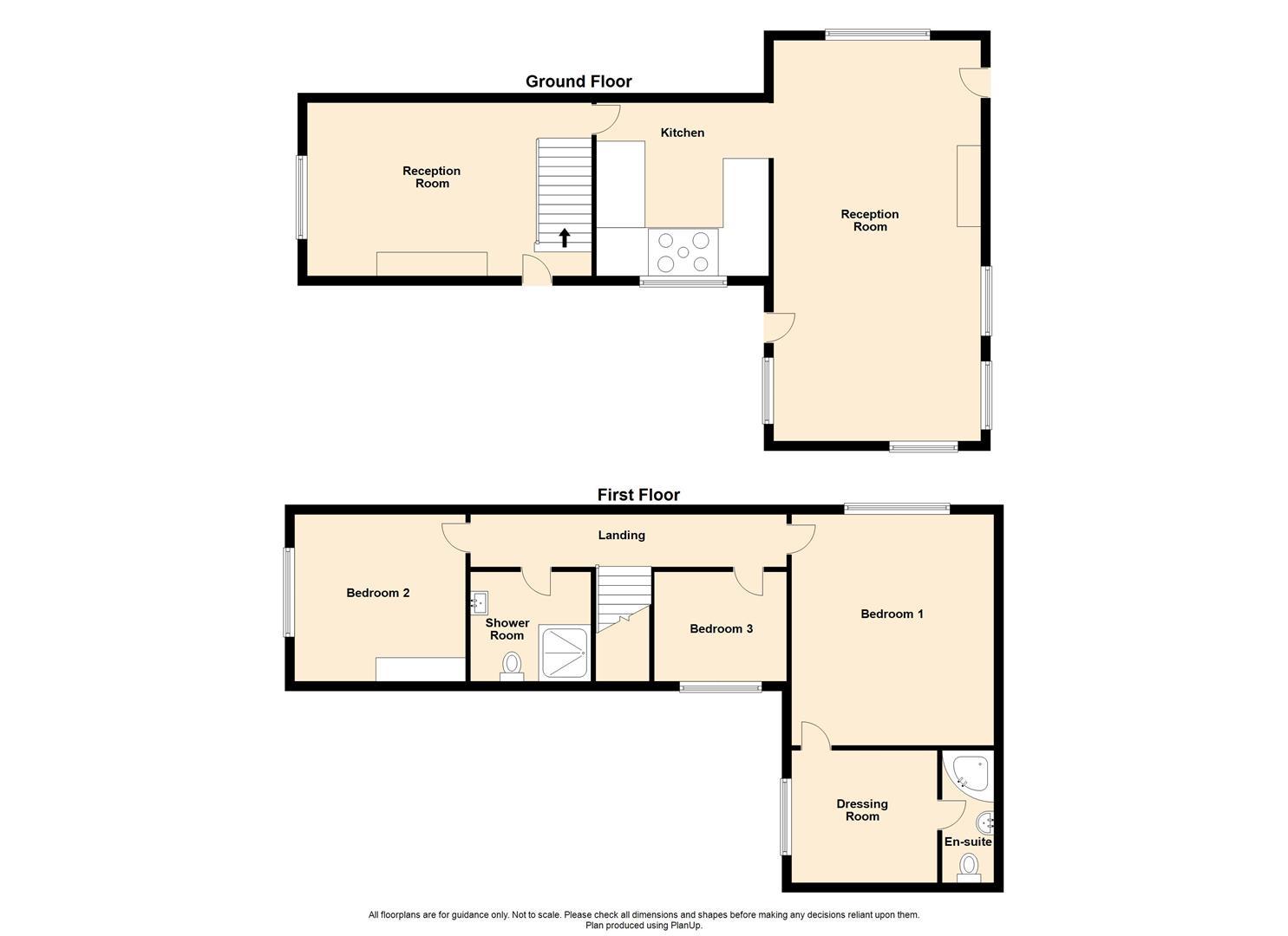 3 Bedroom Semi-detached House For Sale - 6 Parson Lane.jpg